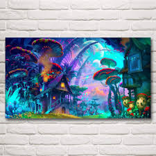 psychedelic home decor online buy wholesale psychedelic mushrooms from china psychedelic