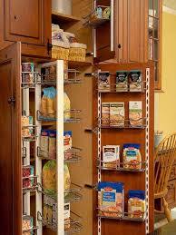 Extra Kitchen Storage Ideas 98 Best Pantry Images On Pinterest Kitchen Kitchen Ideas And Home