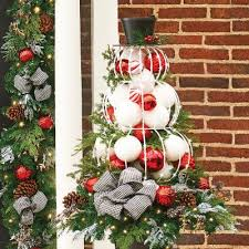 Snoopy Mailbox Outdoor Christmas Decor by Newest Arrivals Improvements Catalog