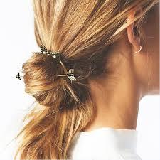 hair clasp 100sets lot arrow hairpins bohemia hair pin vintage hairgrip