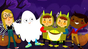 photos of hallowen goodbye my friends halloween party song super simple songs