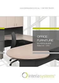 Office Furniture Brochure by Nwupc Brochure By The Senator Group Issuu
