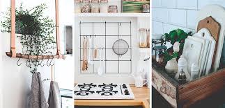 cuisine diy diy budget des rangements pour la cuisine déco idées