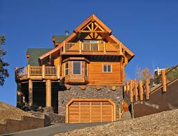 Log Home Styles 33 Stunning Log Home Designs Photographs