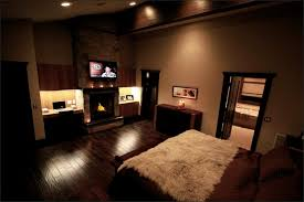Master Bedroom With Fireplace Master Bedroom With A Great Built In Wall Unit For The Fireplace