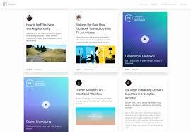 50 creative card ui designs webdesigner depot