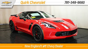 chevy corvett 2018 chevrolet corvette z06 1lz 2dr car in braintree c56997