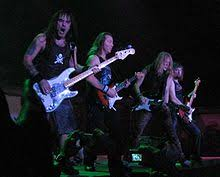 hair band concerts bay area heavy metal music wikipedia