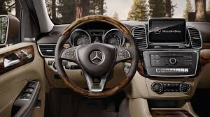 Mercedes Benz Interior Colors 2017 Mercedes Benz Gle Class Release Date Price Review Photos