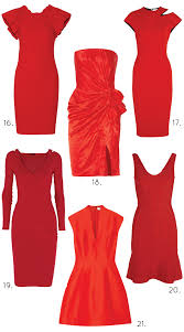 valentines dress 22 dresses for every budget a s day dress guide a