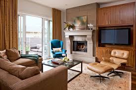 lounge chair mid century modern eames furniture interior design