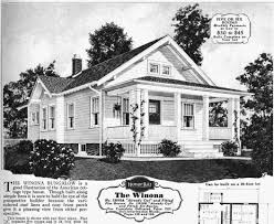 sears catalog homes floor plans 1930 house plans split plan home