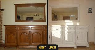 peinture meuble bois cuisine rénovation et relooking cuisine meuble la baule guérande pro