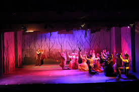 college light opera company fiddler on the roof backdrops flat roof pictures