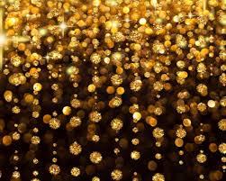 light gold glitter background wallpaper