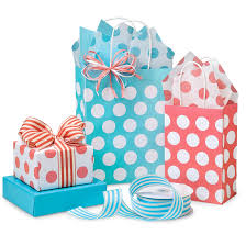 polka dot gift wrap new polka dot collection is just delightful for baby wedding