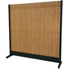 Chinese Room Dividers by Tobacco And Bamboo Standalone Light Diffusing Room Divider China