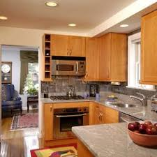 Kitchen Remodeling Ideas For Small Kitchens Small Kitchen Design Pictures Remodel Decor And Ideas Page