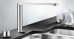 mitigeur cuisine blanco blanco robinet de cuisine de qualité mitigeur et
