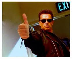 Thumbs Up Meme - terminator thumbs up meme generator imgflip