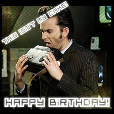 Doctor Who Birthday Meme - 35 funniest birthday meme images parryz com