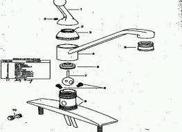 delta kitchen faucet parts diagram moen kitchen faucet parts diagram ellajanegoeppinger com