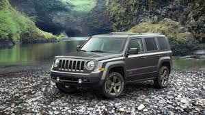 white jeep patriot back 2017 jeep patriot pricing for sale edmunds