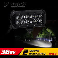 Off Road Light Bars Led by Motorcycle Led Light Bar Promotion Shop For Promotional Motorcycle
