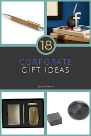 18 unique corporate gift ideas for anyone