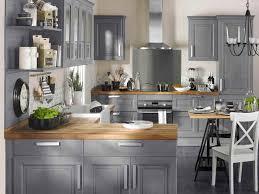 idee deco cuisine grise ikea deco cuisine les plus jolies cuisines ikea modernes