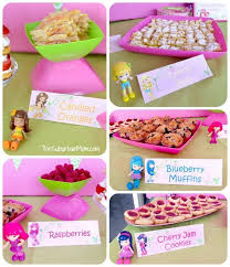 strawberry shortcake party supplies baby strawberry shortcake party supplies the various yet