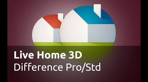 live home 3d pro pro edition features youtube