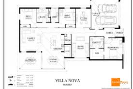 7 modern architecture homes floor plans duplex house plans ideas