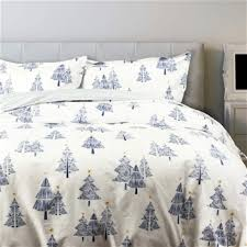 Carlingdale Duvet Cover Holiday Duvet Cover Set Reindeer Qe Home