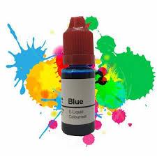 e liquid colouriser wizard vapes
