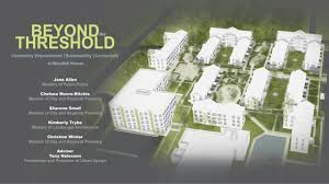 rutgers team wins hud u0027s innovation in affordable housing