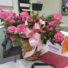 harrison s florist florists 1012 ave salisbury nc