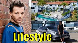 louis tomlinson full biography louis tomlinson lifestyle cars house net worth family career