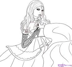vampire coloring pages lezardufeu com