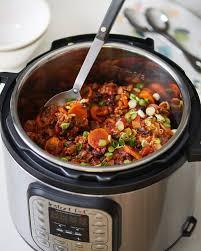 chili cuisine recipe instant pot turkey chili kitchn