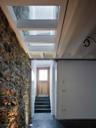Skylight Design by Exterior Design Modern Beach House Interior In Spain U2014 Nazareth