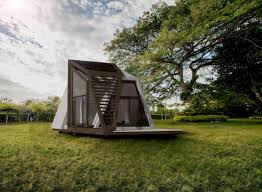 House Of Home A Different Kind Of Home Delivery Yanko Design