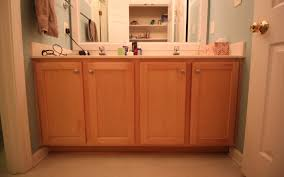 Bathroom Double Vanity by Tutorial Diy Bathroom Double Vanity U2013 Studio 36 Interiors