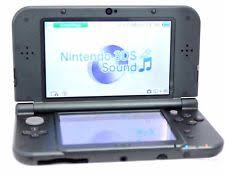 new 3ds xl black friday nintendo 3ds consoles ebay