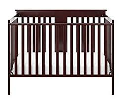 Best Convertible Cribs Reviews 10 Best Baby Cribs Of 2018 All Reviews