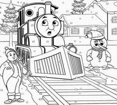 thomas train coloring pages free thomas train coloring
