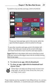 windows 8 for dummies marketing dell com 147