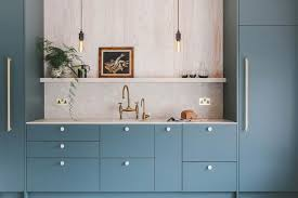 ikea grey green kitchen cabinets how to give your ikea kitchen a designer makeover