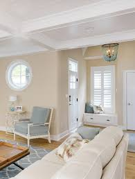 Echelon Interiors Beach Cottage With Neutral Coastal Interiors Home Bunch