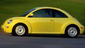 used yellow volkswagen beetle for in pictures the beetle from 1935 to 2014 the globe and mail